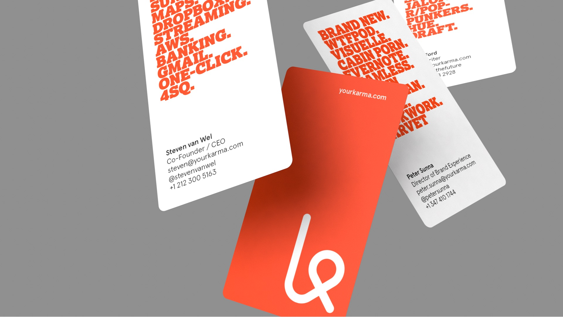 Karma-branding-businesscards