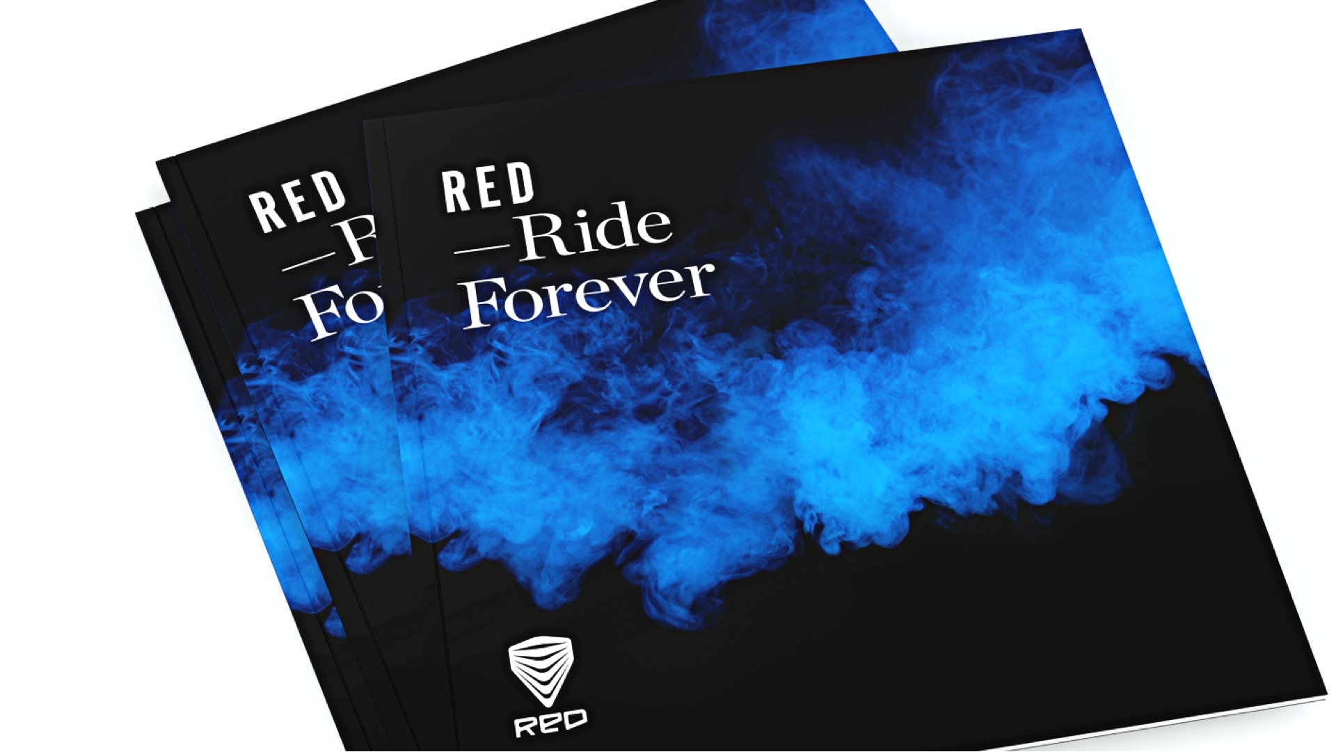 red_forever_book